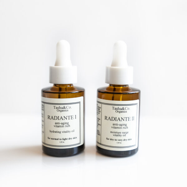 Radiante I Vitality Oil – for dehydrated to light dry skin