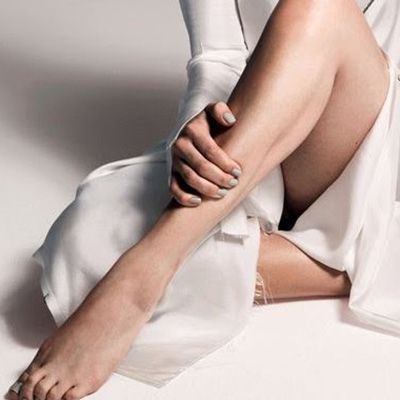 The Elegance of Beautiful Feet