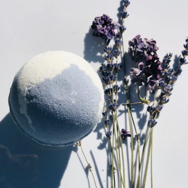 Lavender Fields – Sleep Wellness